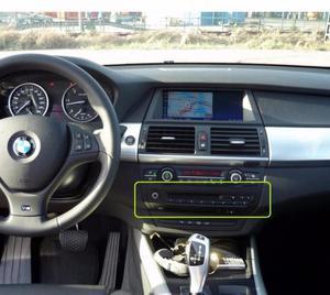 Actualización navegadores BMW MINI