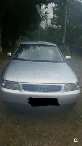 Audi A3 1.8 Ambition 3p. -97