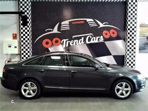 Audi A6 3.0 Tdi 240cv Quattro Tiptronic Dpf 4p. -10