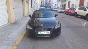 Audi Tt Roadster 2.0 Tfsi 2p. -07