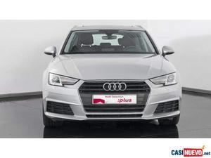 Audi a4 avant 2.0 tdi advanced edition 110 k de segunda mano