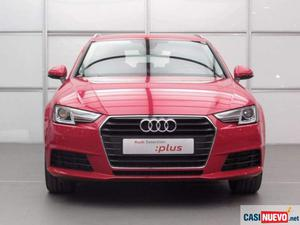 Audi a4 avant a4 avant 2.0tdi ultra advanced de segunda mano