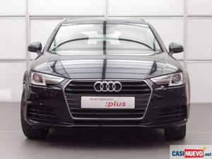 Audi a4 avant a4 avant diesel 2.0tdi s troni de segunda mano
