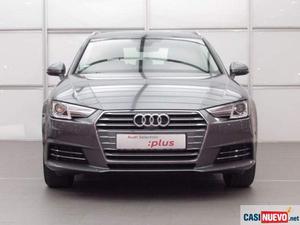 Audi a4 avant a4 avant diesel 2.0tdi sport e de segunda mano