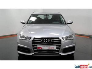 Audi a6 avant 2.0 tdi ultra s tronic 140 kw de segunda mano