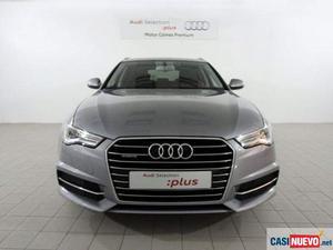 Audi a6 avant a6 avant 3.0tdi s line edition de segunda mano