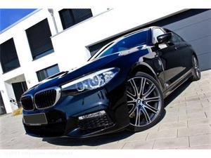 BMW 530 EAUT. IPERFORMANCE PAQUETE M, LED, CáMARA, NAV PRO