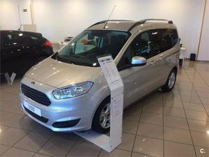 Ford Tourneo Courier 1.5 Tdci 55kw 75cv Ambiente 5p. -17