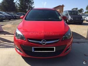 Opel Astra 1.7 Cdti 130 Cv Selective St 5p. -13