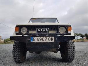 TOYOTA Corolla COROLLA 1.6 GTI 3p.
