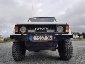Toyota Corolla Corolla 1.6 Gti 3p. -86