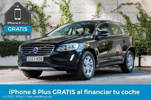 VOLVO XC  D4 MOMENTUM AUTO - MADRID - (MADRID)