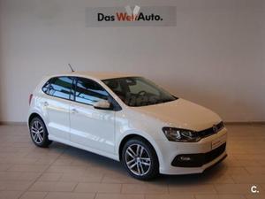 Volkswagen Polo Sport 1.4 Tdi 90cv Bmt 5p. -16