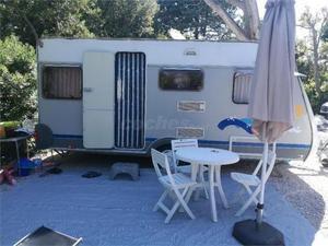 Caravana Sun Roller Queen 430dd