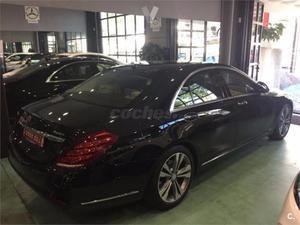 Mercedes-benz Clase S S 350 D 4matic 4p. -16