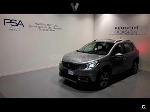 Peugeot  Allure 1.2 Puretech 130 Ss 5p. -16