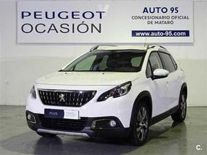 Peugeot  Allure 1.2 Puretech 81kw 110cv Ss 5p. -17