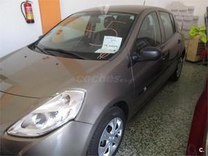 Renault Clio Authentique v 75 5p. -12
