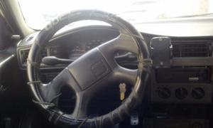 SEAT Toledo TOLEDO 1.9 D -95