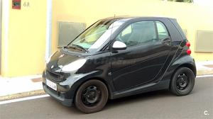 SMART fortwo Coupe 45 MHD Pure 3p.