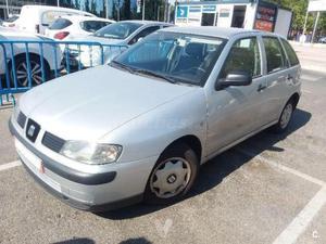 Seat Ibiza 1.9sdi Stella 5p. -01
