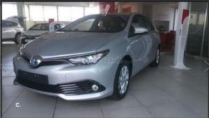 Toyota Auris h Hybrid Active 5p. -17