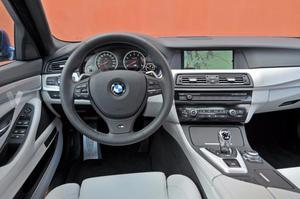 Actualización navegador BMW MINI