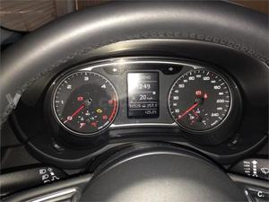 Audi A1 Sportback 1.6 Tdi 90cv Attracted 5p. -13