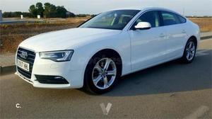 Audi A5 Sportback 2.0 Tdi 143cv 5p. -11
