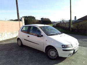 Fiat Punto Punto 1.7 Td 70 Sx 3p. -98