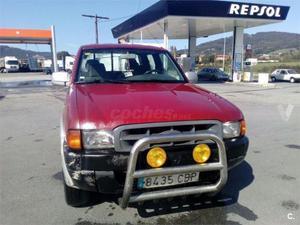 Ford Ranger 2.5 Tdi Doble Cabina Xlt 4p. -04