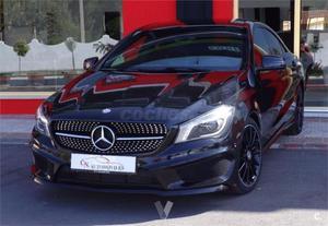 Mercedes-benz Clase Cla Cla 220 Cdi Aut. Amg Line 4p. -13