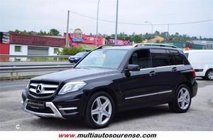 Mercedes-benz Clase Glk Glk 220 Cdi Blue Efficiency 5p. -13
