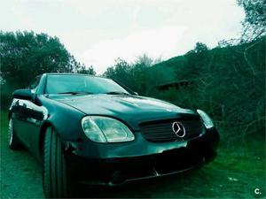 Mercedes-benz Clase Slk Slk p. -99