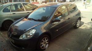 Renault Clio Pack Authentique v 3p. -06