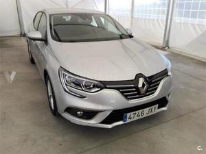 Renault Megane Zen Energy Dci 81kw 110cv 5p. -17