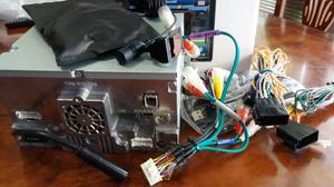 monitor de coche ALPINE INE-W928R