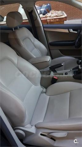 Audi A3 Sportback 2.0 T Fsi Quattro Ambition 5p. -05