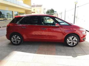 Citroen C4 Picasso Bluehdi 120cv Eat6 Intensive 5p. -15