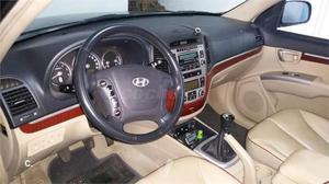 Hyundai Santa Fe 2.2 Crdi Vgt Style 5 Plazas 5p. -06
