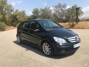 Mercedes-benz Clase B B 180 Cdi 5p. -07