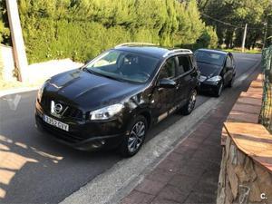 Nissan Qashqai2 2.0 Dci Tekna Premium 4x4 At P Negr 18 5p.
