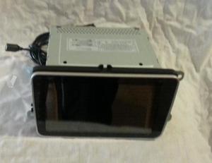 RADIO DVD GPS USB 2 DIN