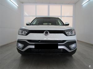 SSANGYONG XLV D16T Limited Auto 5p.
