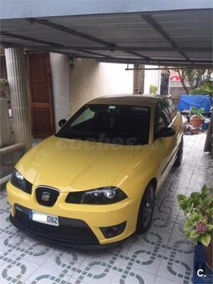 Seat Ibiza 1.9 Tdi 160cv Cupra 3p. -05