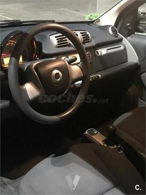 Smart Fortwo Cabrio 52 Mhd Pure 2p. -11
