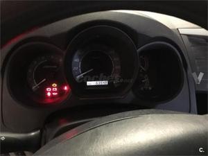 Toyota Hilux 2.5 D4d Doble Cabina Gx 4x4 4p. -10