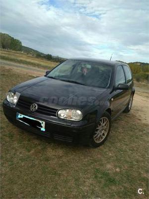 Volkswagen Golf Gti Es. Limitada 150cv