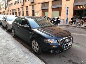 Audi A3 2.0 Tdi Ambition 3p. -07