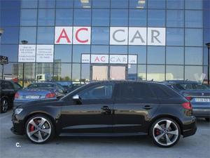 Audi Rs3 Quattro -16